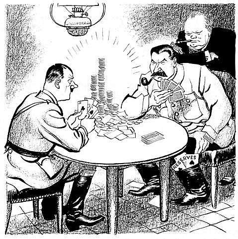 Hitler e Stalin 10